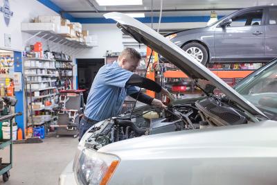Car Glass Repair Dublin